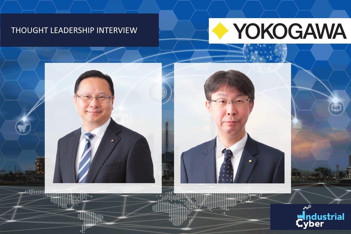 Yokogawa Industrial Cyber