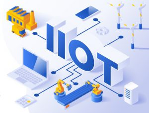 OT and IIoT endpoint