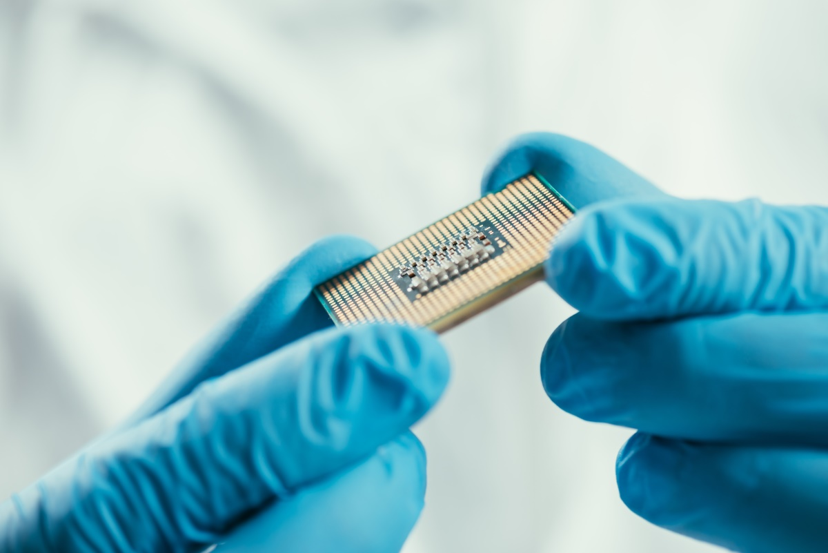 IT-OT convergence may help overcome manufacturing shortages in semiconductor plants