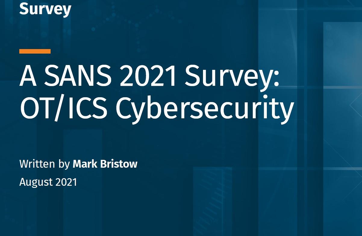 ICS cybersecurity