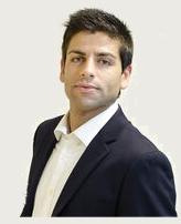 Daniel Trivellato, VP of OT Technology, Forescout 1