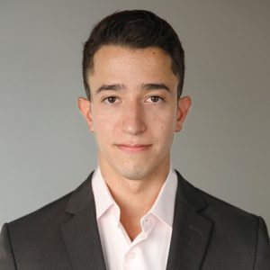 Yair Attar, CTO and Co-Founder of OTORIO