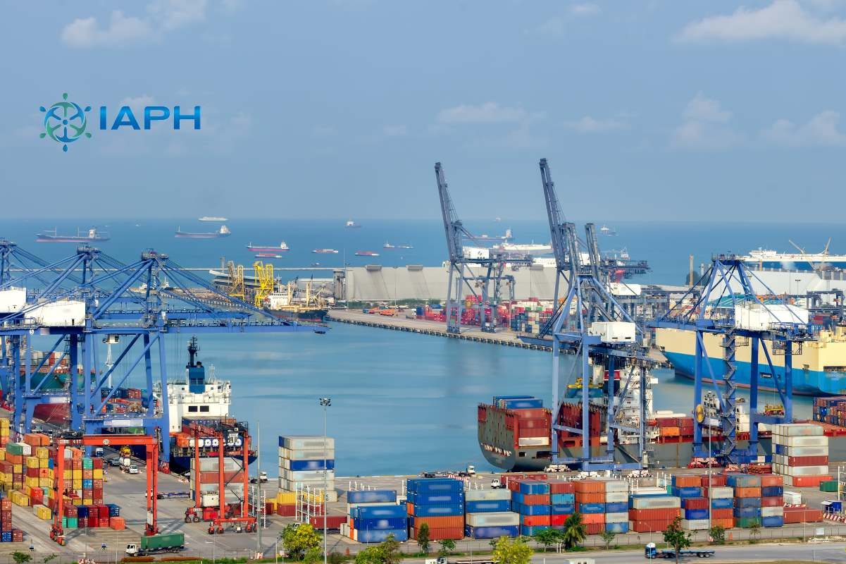 ports and port facilities