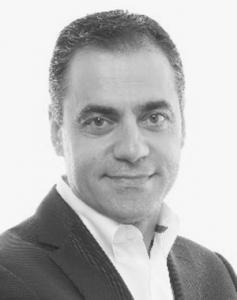 Jose Seara Jose Seara, DeNexus founder and CEO