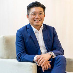 Thian Chin Lim, Director (CII) Cyber Security Agency of Singapore