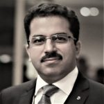 Ashish Thapar, vice president and head consulting for the APAC region at NTT Security,