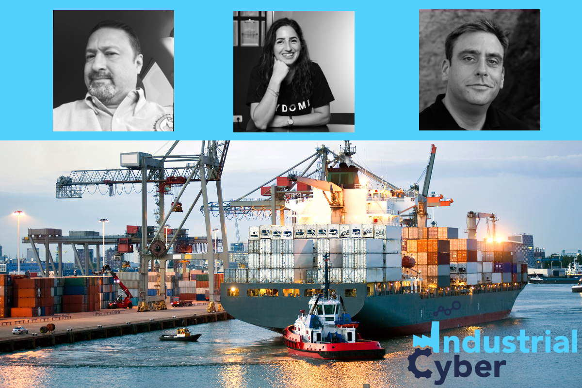 Adopting regulations, standards, and guidelines to build safeguards into maritime cyber security frameworks
