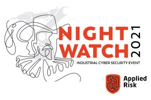 Applied Risk's NightWatch 2021 event hosts industrial cybersecurity experts, professionals
